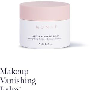 Makeup removing balm-bundle for info